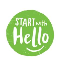 BridgePrep Academy of Orange Start With Hello Parent Letter